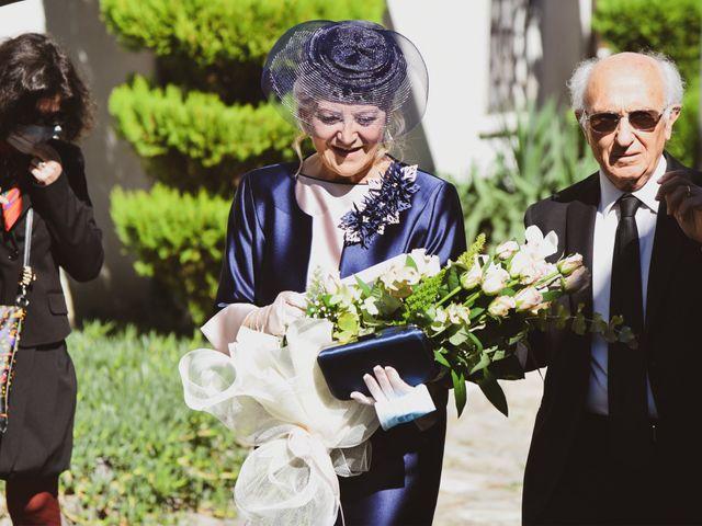 Il matrimonio di Gianpaolo e Federica a Roccavivara, Campobasso 16