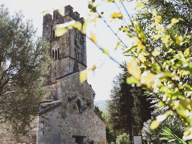 Il matrimonio di Gianpaolo e Federica a Roccavivara, Campobasso 17