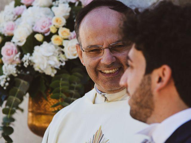 Il matrimonio di Gianpaolo e Federica a Roccavivara, Campobasso 18