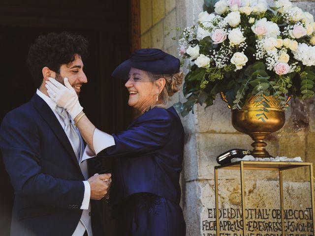 Il matrimonio di Gianpaolo e Federica a Roccavivara, Campobasso 19