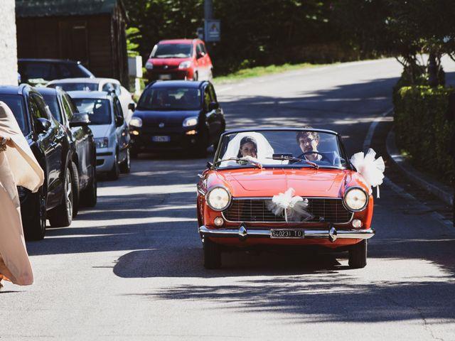 Il matrimonio di Gianpaolo e Federica a Roccavivara, Campobasso 21