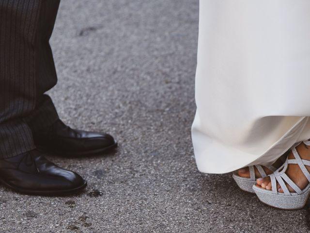 Il matrimonio di Gianpaolo e Federica a Roccavivara, Campobasso 22