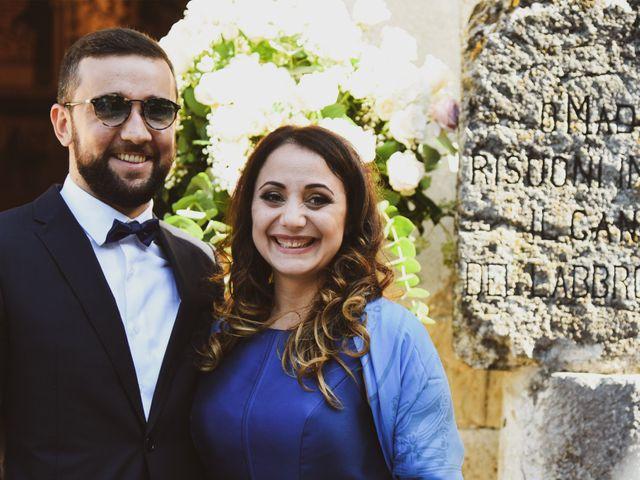 Il matrimonio di Gianpaolo e Federica a Roccavivara, Campobasso 23