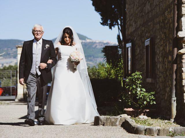 Il matrimonio di Gianpaolo e Federica a Roccavivara, Campobasso 26