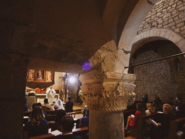 Il matrimonio di Gianpaolo e Federica a Roccavivara, Campobasso 29