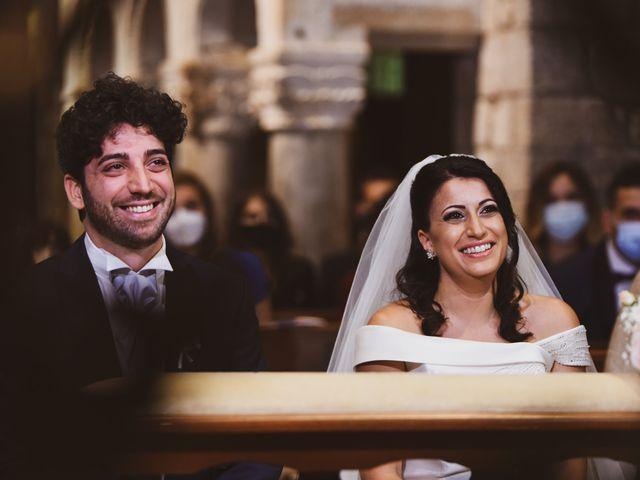 Il matrimonio di Gianpaolo e Federica a Roccavivara, Campobasso 33
