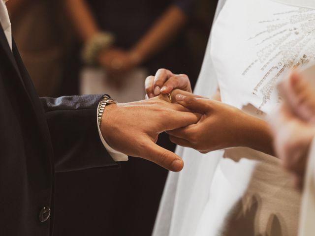 Il matrimonio di Gianpaolo e Federica a Roccavivara, Campobasso 37