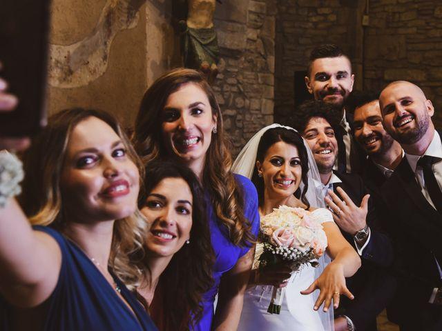 Il matrimonio di Gianpaolo e Federica a Roccavivara, Campobasso 38