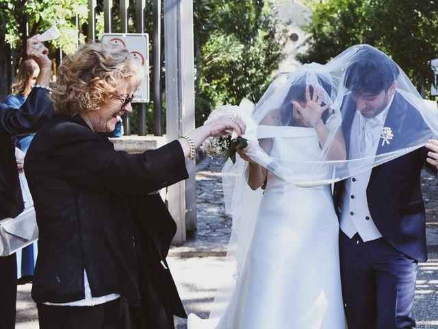 Il matrimonio di Gianpaolo e Federica a Roccavivara, Campobasso 42