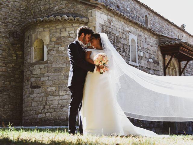 Il matrimonio di Gianpaolo e Federica a Roccavivara, Campobasso 45