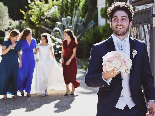 Il matrimonio di Gianpaolo e Federica a Roccavivara, Campobasso 46