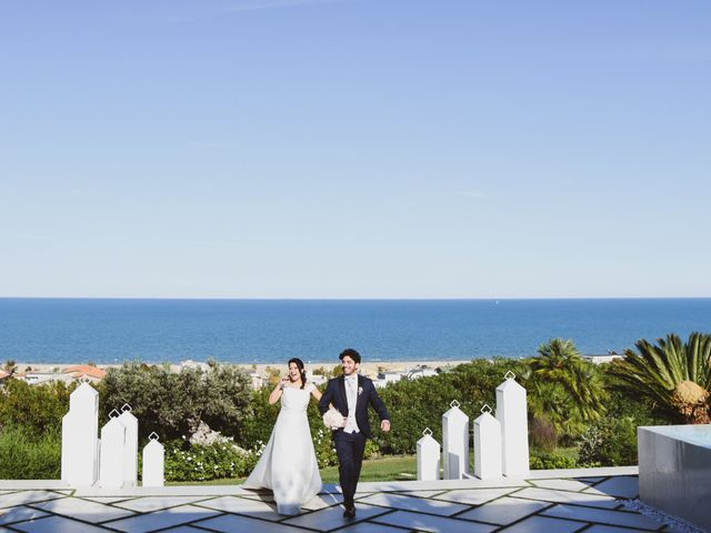 Il matrimonio di Gianpaolo e Federica a Roccavivara, Campobasso 48