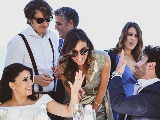 Il matrimonio di Gianpaolo e Federica a Roccavivara, Campobasso 50