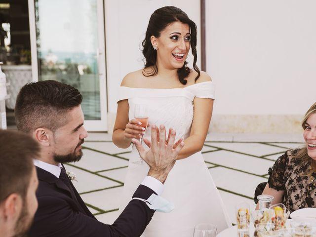 Il matrimonio di Gianpaolo e Federica a Roccavivara, Campobasso 52