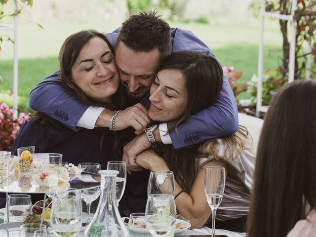 Il matrimonio di Gianpaolo e Federica a Roccavivara, Campobasso 54