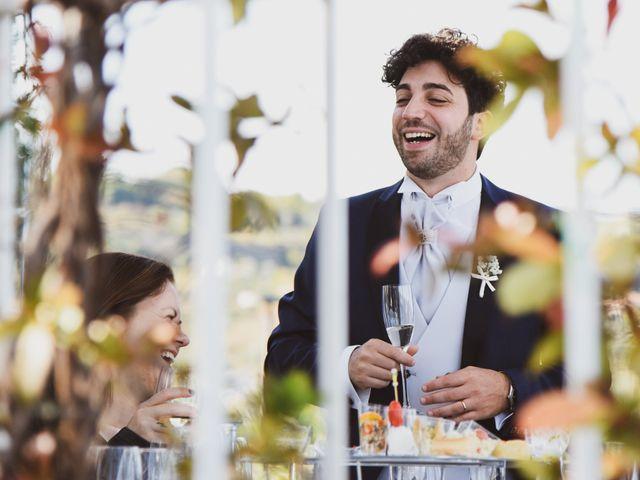 Il matrimonio di Gianpaolo e Federica a Roccavivara, Campobasso 57