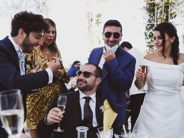 Il matrimonio di Gianpaolo e Federica a Roccavivara, Campobasso 60