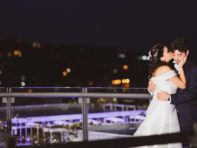 Il matrimonio di Gianpaolo e Federica a Roccavivara, Campobasso 72