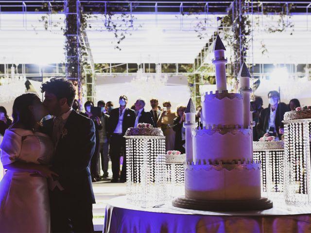 Il matrimonio di Gianpaolo e Federica a Roccavivara, Campobasso 74