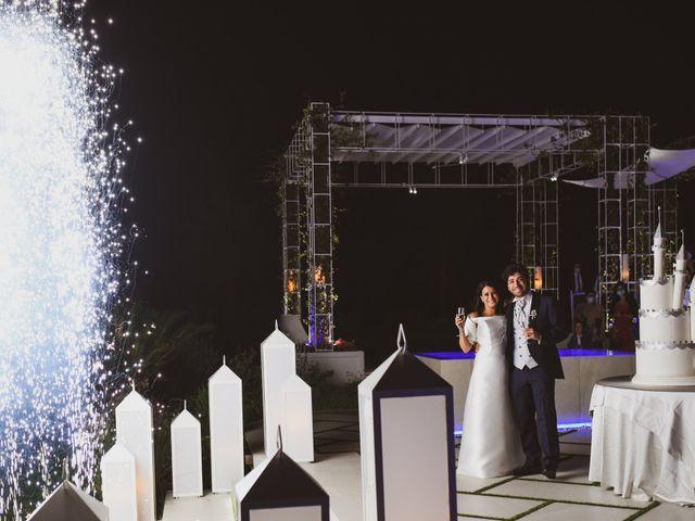 Il matrimonio di Gianpaolo e Federica a Roccavivara, Campobasso 76