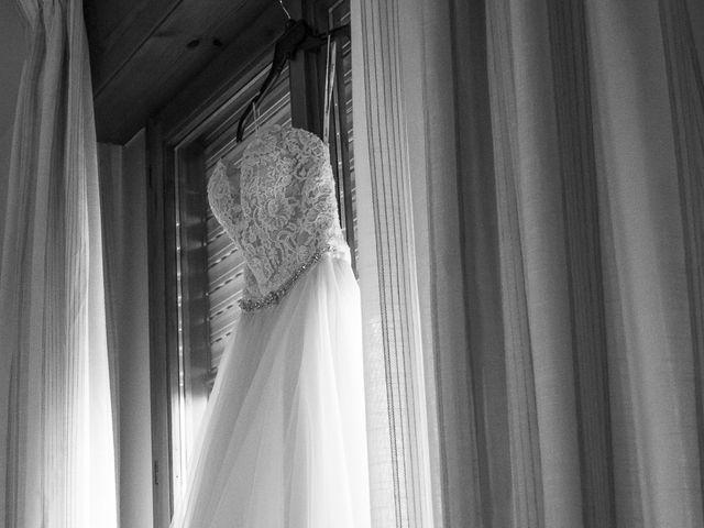 Il matrimonio di Salvatore e Simona a Modena, Modena 3