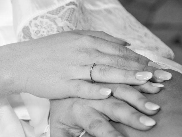 Il matrimonio di Salvatore e Simona a Modena, Modena 8