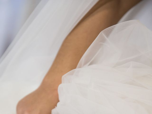 Il matrimonio di Salvatore e Simona a Modena, Modena 16