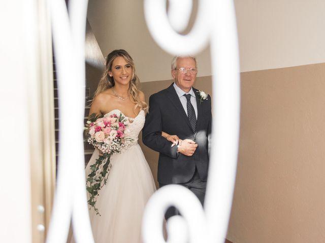 Il matrimonio di Salvatore e Simona a Modena, Modena 21