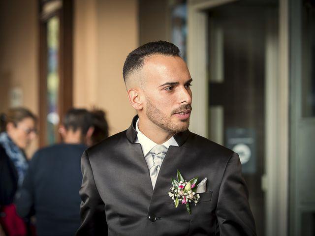 Il matrimonio di Salvatore e Simona a Modena, Modena 44