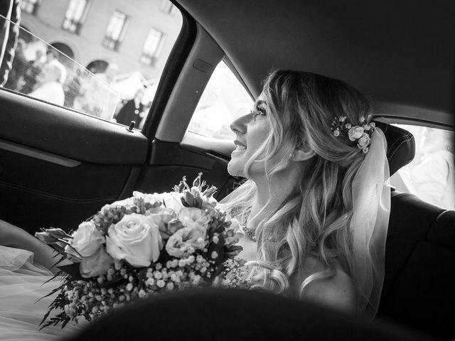 Il matrimonio di Salvatore e Simona a Modena, Modena 47