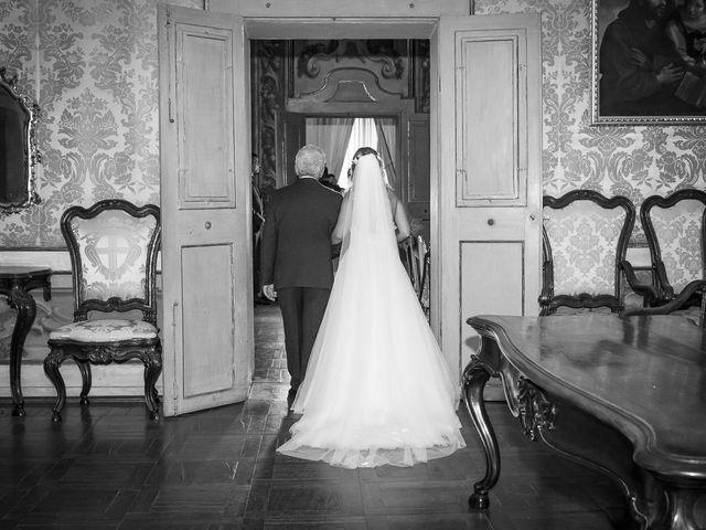 Il matrimonio di Salvatore e Simona a Modena, Modena 49
