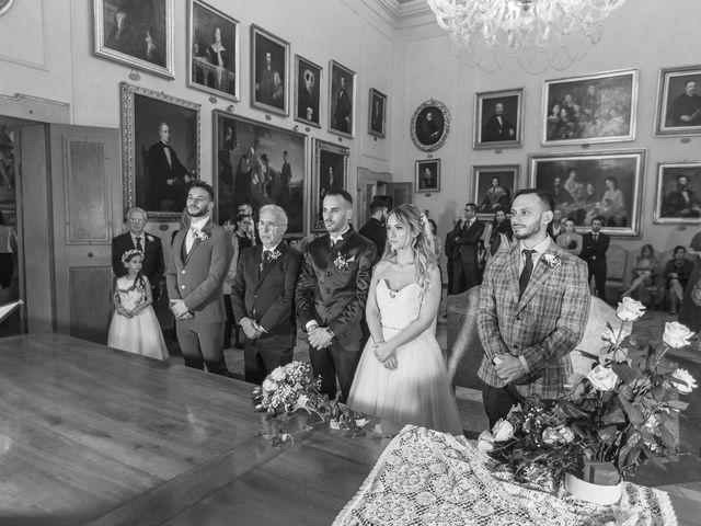 Il matrimonio di Salvatore e Simona a Modena, Modena 52