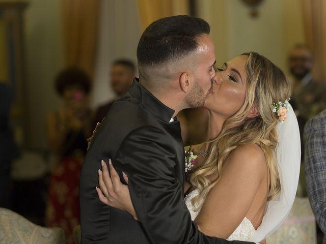 Il matrimonio di Salvatore e Simona a Modena, Modena 53