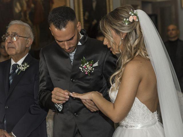 Il matrimonio di Salvatore e Simona a Modena, Modena 54
