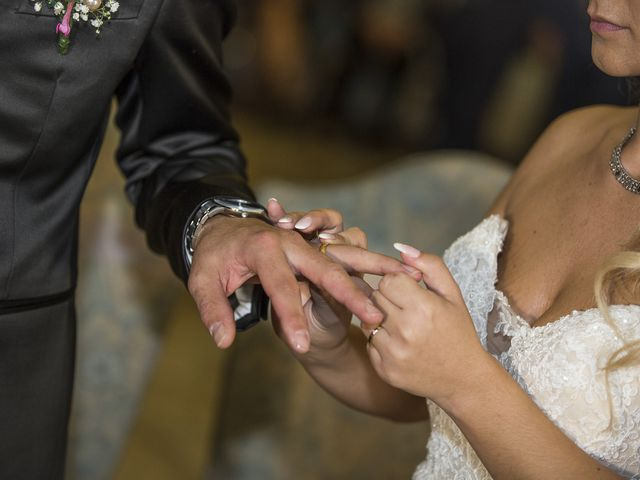 Il matrimonio di Salvatore e Simona a Modena, Modena 55