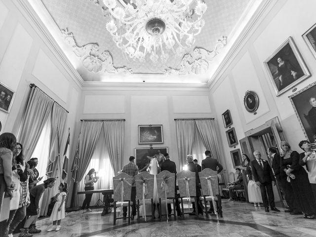 Il matrimonio di Salvatore e Simona a Modena, Modena 57