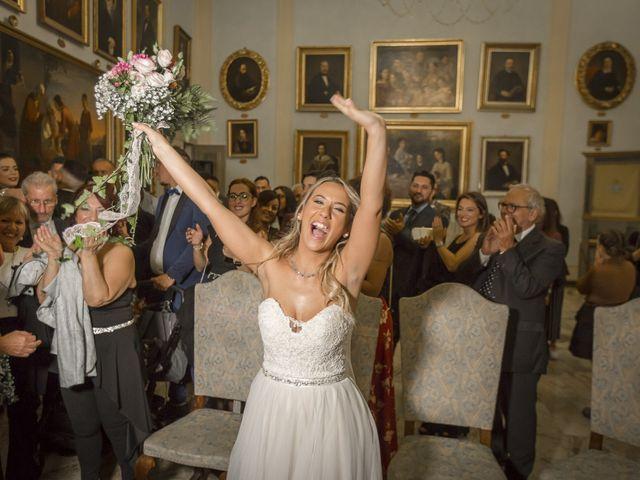Il matrimonio di Salvatore e Simona a Modena, Modena 59
