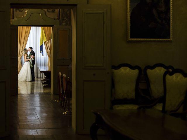 Il matrimonio di Salvatore e Simona a Modena, Modena 60