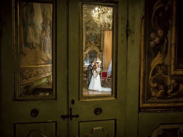 Il matrimonio di Salvatore e Simona a Modena, Modena 62