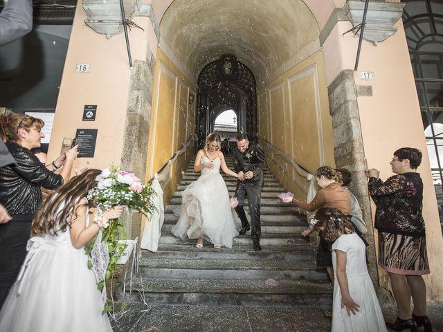 Il matrimonio di Salvatore e Simona a Modena, Modena 63