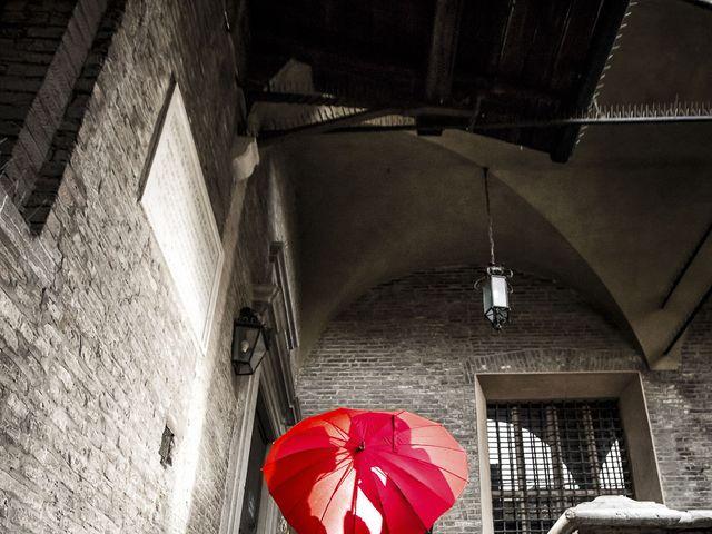 Il matrimonio di Salvatore e Simona a Modena, Modena 66