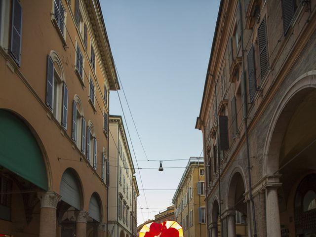 Il matrimonio di Salvatore e Simona a Modena, Modena 1