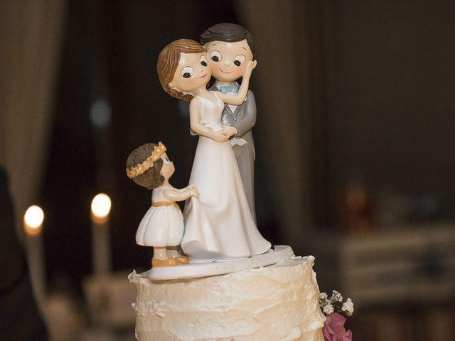 Il matrimonio di Salvatore e Simona a Modena, Modena 81