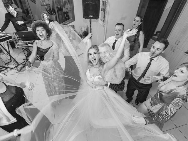 Il matrimonio di Salvatore e Simona a Modena, Modena 84