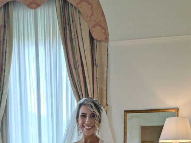 Il matrimonio di Massimiliano e Irene a Roma, Roma 5
