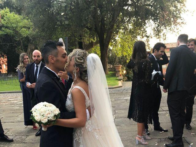 Il matrimonio di Massimiliano e Irene a Roma, Roma 7