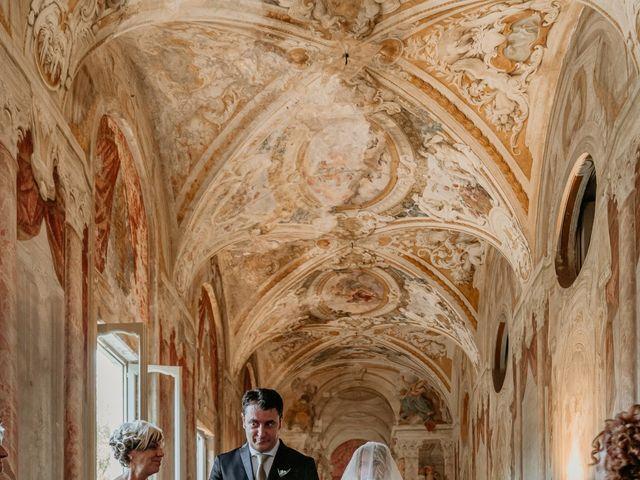 Il matrimonio di Massimiliano e Irene a Roma, Roma 11