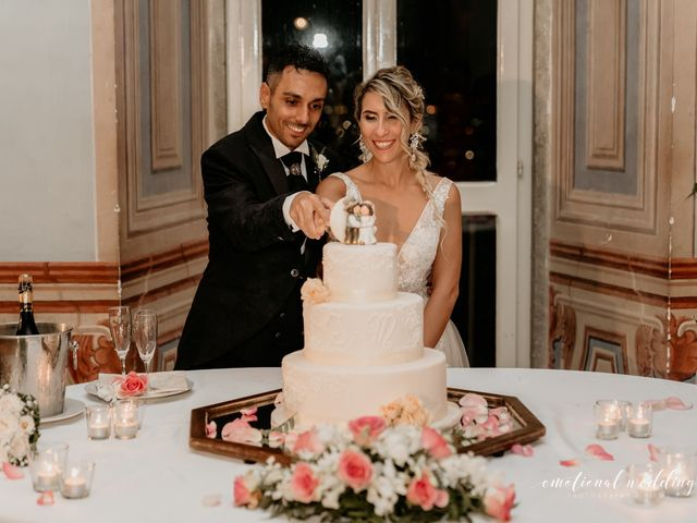 Il matrimonio di Massimiliano e Irene a Roma, Roma 14