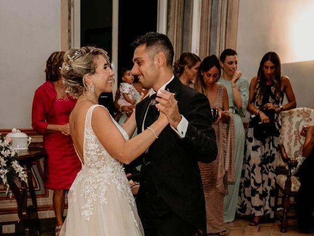 Il matrimonio di Massimiliano e Irene a Roma, Roma 15