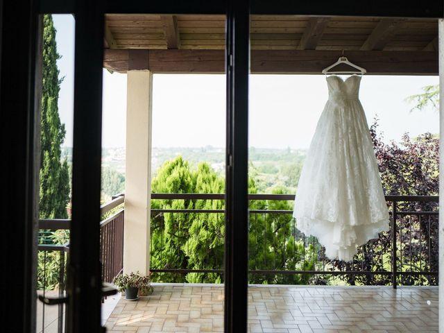 Il matrimonio di Simone e Valentina a Verona, Verona 5
